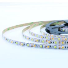 5050SMD Double Color 60led flex strip light