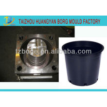 cheap plastic flower pot injection Mold