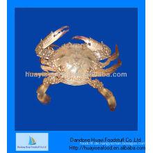 Beste frische gefrorene ganze Krabbenpreise