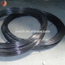 ASTM B348 1mm GR2 titanium wire in stock