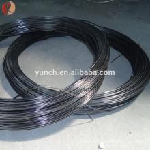 Стандарт ASTM b348 адвокатского 1мм титан gr2 провода в наличии