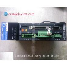 Samsung SM421 servo motor driver