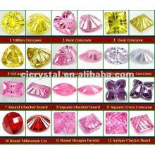 Acessórios de jóias para adolescentes