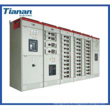 GCS / GCK / GCT Bajo voltaje, conmutador eléctrico Distribución de energía Tablero de distribución extraíble