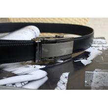 Adjustable Leather Belts for Men (A5-140307)