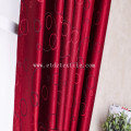 2017 Delicate Designs Window Curtain Fabric