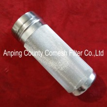 304 Stainless Steel Brewing Filters Cylinder