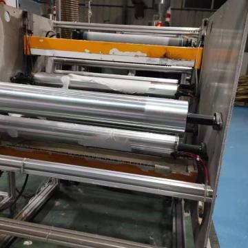 Spun-bond nonwovens fabric machines
