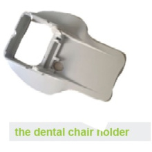 Sostenedor de silla dental de aluminio