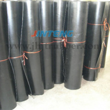 Rubber Sheet, CR Rubber Sheet, Black Rubber Sheet,