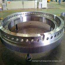 Zys High-quality Excavator Slew Ring 013.30.630 para rolamento de rolamento de bola de uma fileira