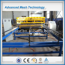 Welded Fence Mesh Making Machine