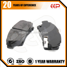 Brake Pads for Toyota Yaris SCP10/NCP10 04465-52070