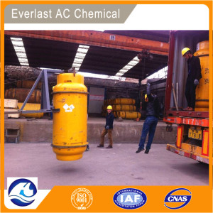 Ammonia Gas NH3 for Fruit Refrigeration