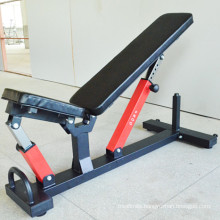 Home Gym Equipment Multi Function Adjustable Bench