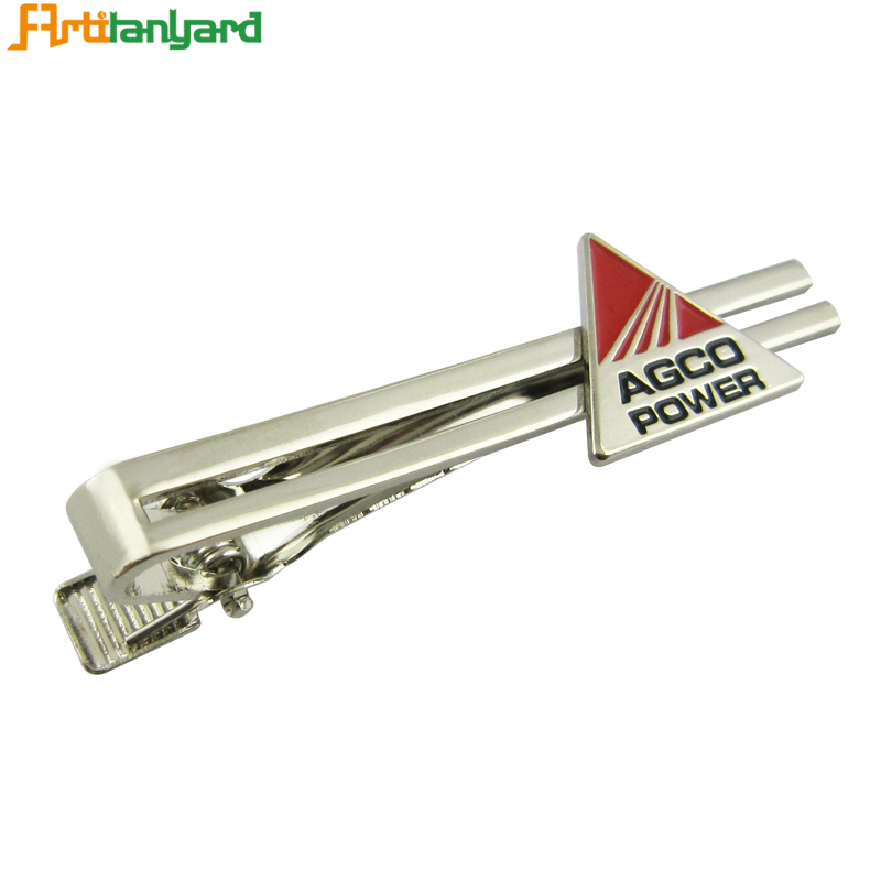 Silver Plating With Customized Logo