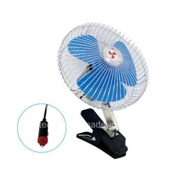 Ventilador do grampo do carro de 9 polegadas mini (USMN-613)