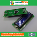 Modulo display TFT LCD multicolore PCBA