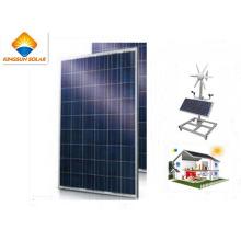 Модуль поликарбоната высокой эффективности 225W высокой эффективности
