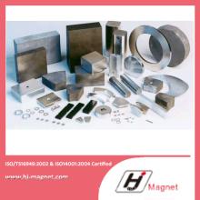 ISO/Ts16949 сертифицированы постоянного неодимия высокого качества пользовательского кольцо постоянного неодимовый/неодимовый магнит для двигателей