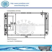 General Motors Aurora Radiator 97-99 OEM: 52381058