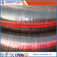Flexible Oil and Discharge Hose