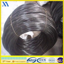Binding Wire Black From Bwg20-Bwg21 in Building