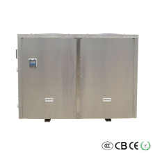Pool Heating And Cooling System r410a
