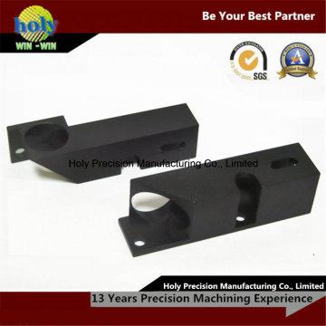 Электрические части CNC подвергая механической обработке Анодированные части CNC