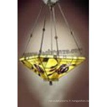 Décoration intérieure Tiffany Lamp Pendant Lamp T22066c