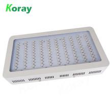High power, High PPFD LED grow light 300w