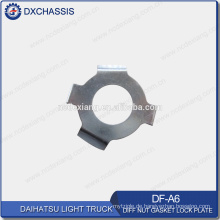 Genuine Daihatsu Light Truck Diff Diffusionsdichtungsplatte DF-A6