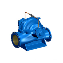 China Best Brand Split Casing Pump