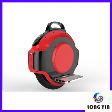 Nuevo modelo One Wheel One Self Electric Balance Hoverboard