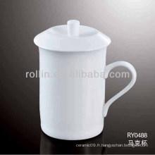 Tasse en céramique, tasse à café, tasse à café en gros