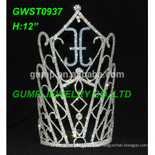 High pageant crowns para la venta