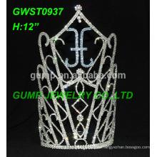 Высокие конкурсные короны на продажу