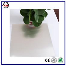 aluminum reflector sheet reflective material