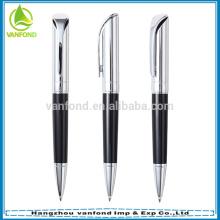 Высокое качество роскошь металлическая ручка /logo брендинг металл перо / металлические промо перо