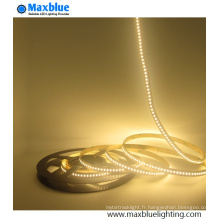 Haute luminosité 204LED par mesure 3014 SMD LED Strip Lights