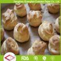 6 дюймовый круглый нарезанные кружочками пергаментной бумагой для выпечки торта