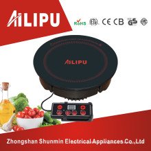 2017 New Single Burner CE & CB Induction Cooker