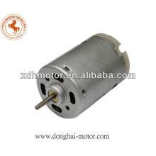 motor del massager del pie, motor de 12V dc Micro toy Motor