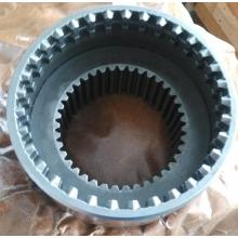 Forging mesh sleeve Tractor gear