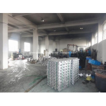 Supporting Blocks Crank Steel Casting