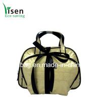 Conjunto de saco novo projetado cosmético do PVC (YSCOS00-8310)