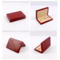 Изготовленная на заказ косметическая упаковывая коробка тени для век палитра с магнитными