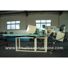 Máquina de corte de espuma de ángulo (borde)