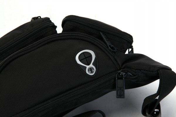 Leisure Travel Waist Bag