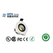 5W COB Led Ceiling Light /  Led Downlight with Constant Cur